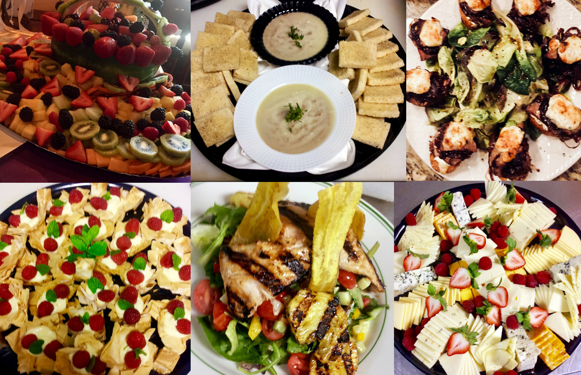 Catering Pensacola